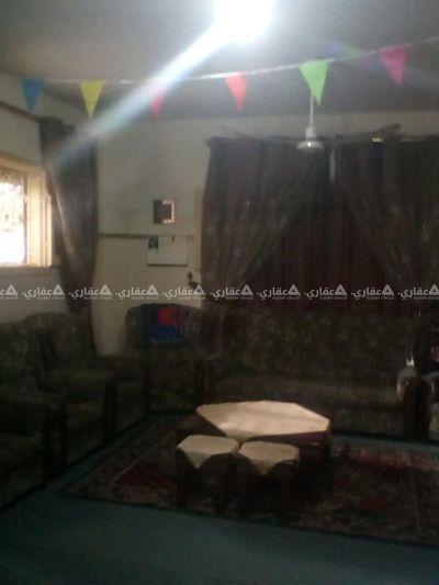 بيت من دورين حول ابو الامين