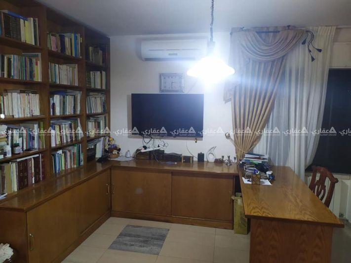 شقة دبلكس للبيع، رام الله- الارسال-