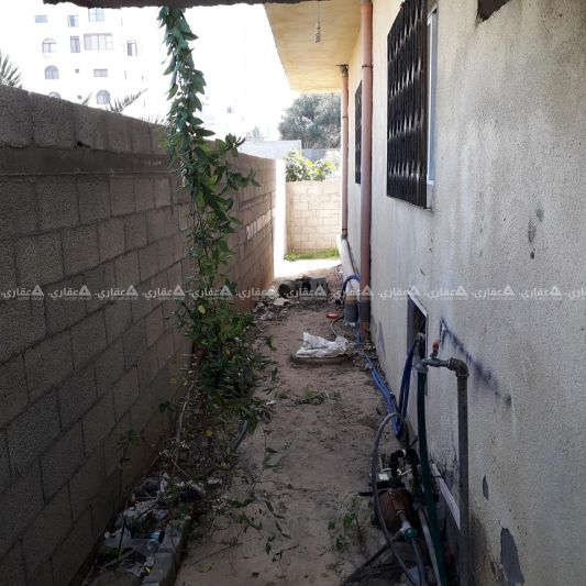 منزل للبيع السودانية مقابل محطة الخزندار
