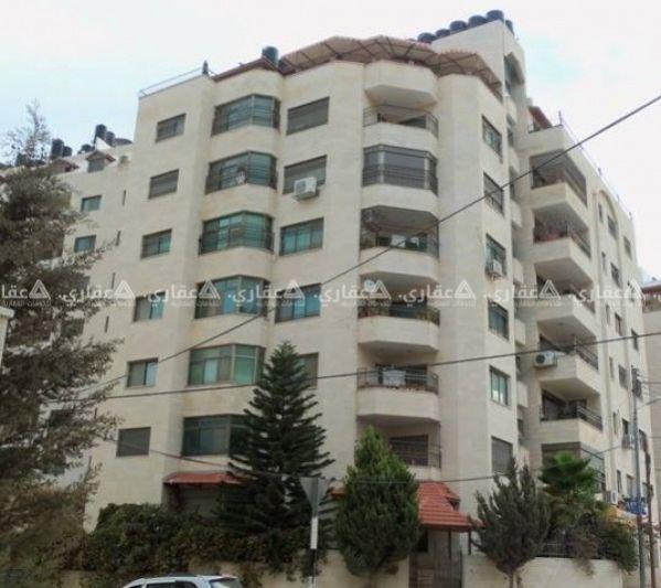 رام الله - عين مصباح اسكان الزيتونة طريق جامعة القدس المفتوحة