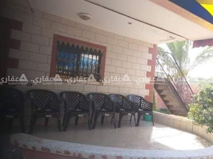 شاليه اورجانو دير البلح