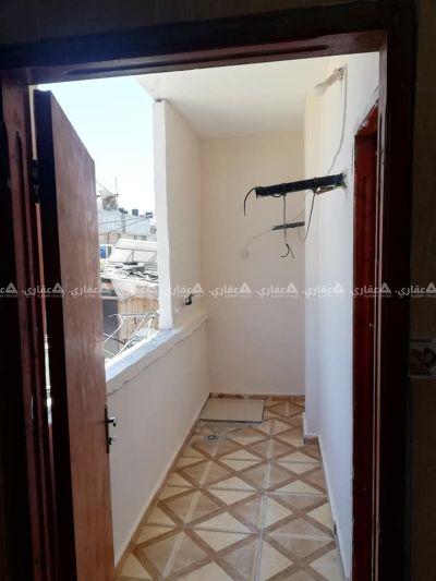 شقة للبيع بسعر مغري في تل السلطان