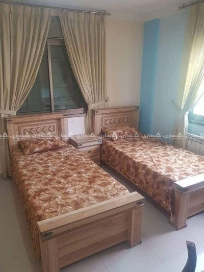 شقة_مفروشة_للايجار