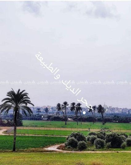 قطعة ارض مميزة شمال الابراج