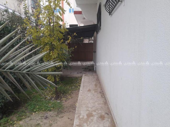 بيت قرب المستشفى الأردني