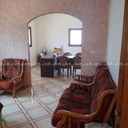 منزل رائع غرب صالة الهابي سيتي