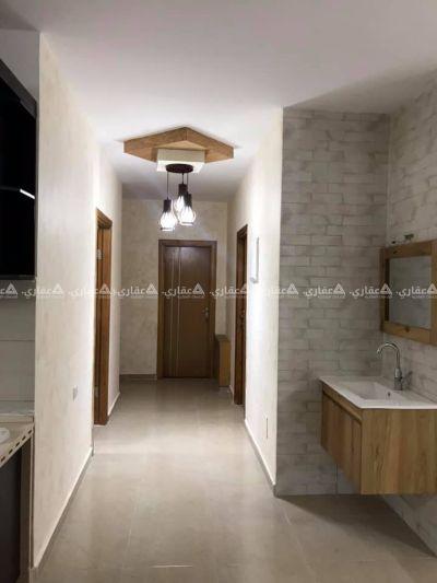 شقة مميزة في أجمل مناطق بيرزيت