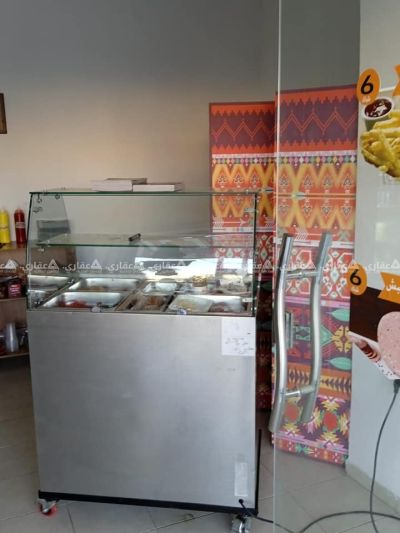 مطعم مميز (صاجيات ) للبيع