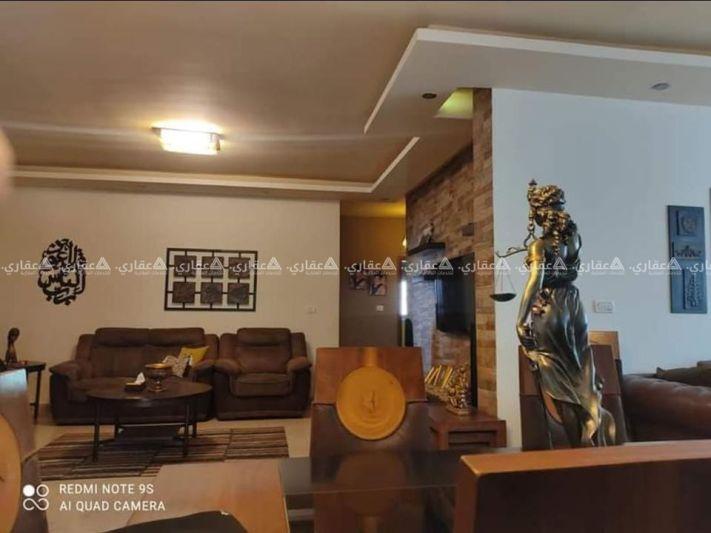 شقة مفروشة للبيع بالقرب من نيلسون مانديلا 