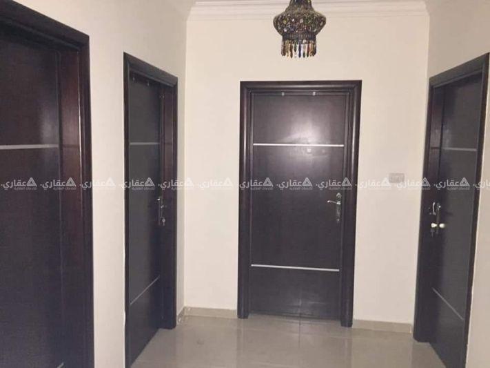 شقة مفروشة للإيجار بالقرب من شاورما الريم