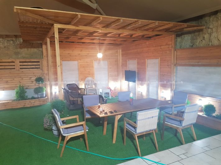 شقة سوبرديلكس للبيع قرب حديقة الردانا