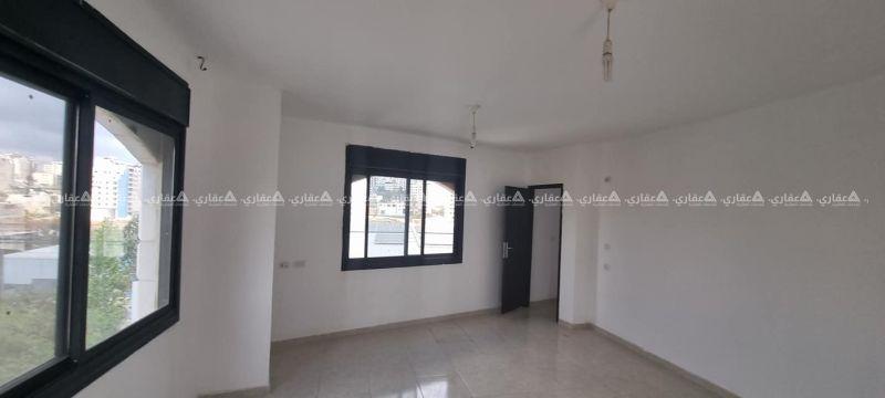 شقة للإيجار للعرسان والعائلات الصغيرة فقط .