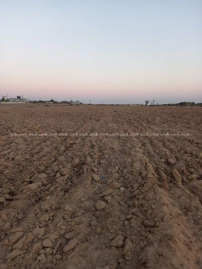 أرض 6 دونمات للبيع