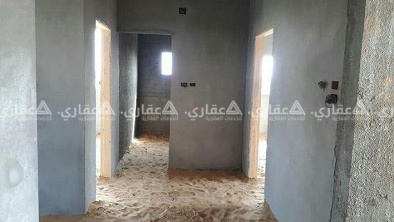 شقة للبيع 140 متر
