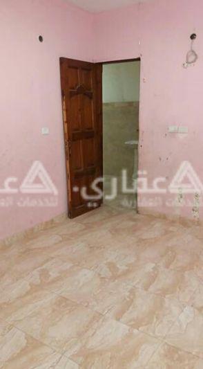 شقة للايجار ثلاث غرف